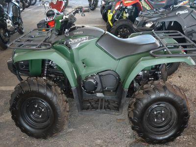 2018 Yamaha Kodiak 450 EPS Utility ATVs Clearwater, FL