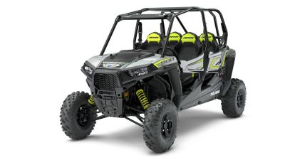 2018 Polaris RZR S4 900 EPS Utility Sport Utility Vehicles Milford, NH