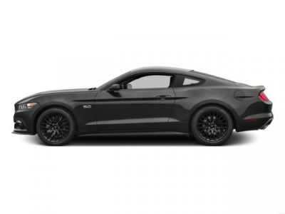 2015 Ford Mustang GT (Magnetic Metallic)
