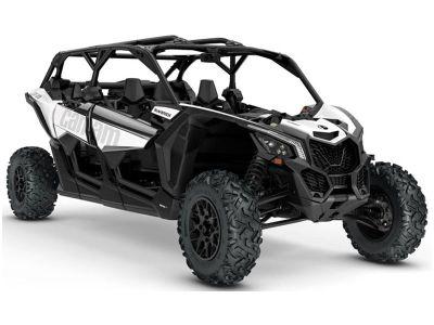 2019 Can-Am Maverick X3 Max Turbo Sport-Utility Utility Vehicles Hays, KS