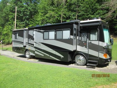2005 Fleetwood Excursion 39A