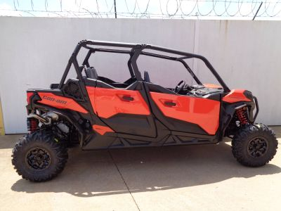 2019 Can-Am Maverick Sport Max DPS 1000R Utility Sport Broken Arrow, OK