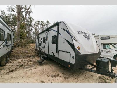 2018 Dutchmen Rv Kodiak Ultra Lite 255BHSL