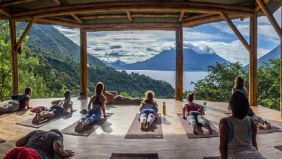 Select the Most Suitable Couples Retreats for Life-Changing Experience