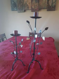 CANDLE SET FROM PIER ONE