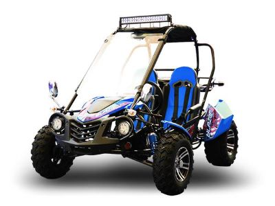 2017 TrailMaster Blazer 150X Other Golf Carts Katy, TX