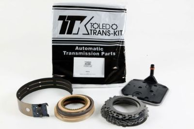 Buy GM 700R4 4L60 TRANSMISSION MASTER OVERHAUL REBUILD KIT 1982-1993 WIDE BAND 700 motorcycle in Saint Petersburg, Florida, United States
