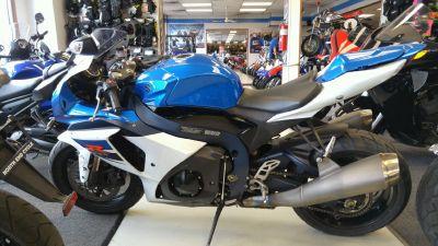 2011 Suzuki GSX-R1000 SuperSport Motorcycles Elkhart, IN