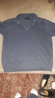 Men's size Large Axist Sweatshirt
