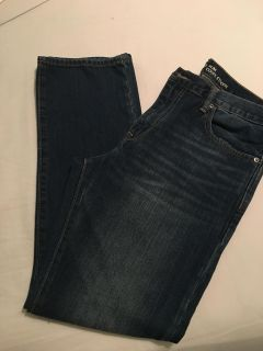 New Gap Slim 32/30 jeans for young men