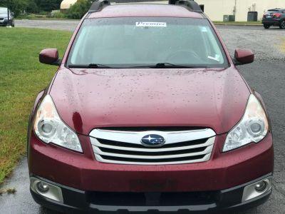 2011 Subaru Outback 2.5i Premium (Maroun)