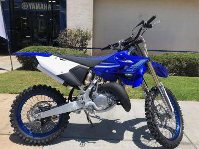 2020 Yamaha YZ125X Motorcycle Off Road EL Cajon, CA