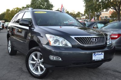 2009 Lexus RX 350 Base (Gray)