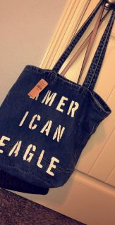 Jean American eagle tot never used