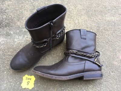 Brown Boots for sale