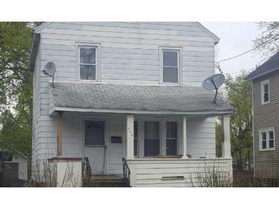 3 Bed 1 Bath Foreclosure Property in Syracuse, NY 13207 - W Newell St