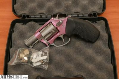 For Sale/Trade: PINK LADY UNDERCOVER LITE 38 Special
