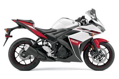 2016 Yamaha YZF-R3 Sport Motorcycles Houston, TX