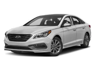 2017 Hyundai Sonata Limited (Lakeside Blue)
