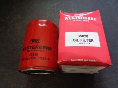 Buy OEM OIL FILTER WESTERBEKE GENERATOR 35828 11BTD 8.3BTD 12.5BTD 9.4BTD motorcycle in Seminole, Florida, United States, for US $11.99