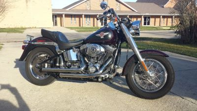 2006 Harley-Davidson FAT BOY S