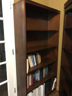 Bookcase - have 2