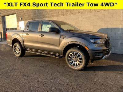 2019 Ford Ranger XLT ()