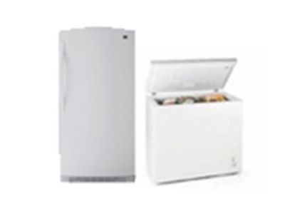 ALL FREEZERS ON SALE NEW OR USED ...
