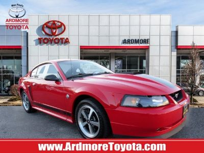 2004 Ford Mustang Mach 1 Premium ()