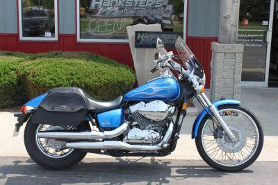 2008 Honda Shadow Spirit 750 Cruiser Janesville, WI