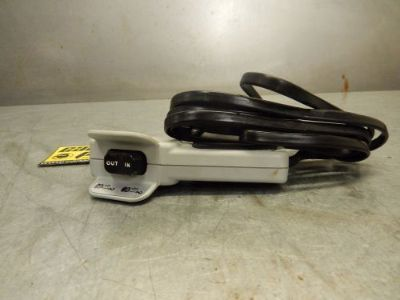 Purchase Warn Winch Hand Held Controller 64849 710001002 motorcycle in Plover, Wisconsin, United States, for US $45.00