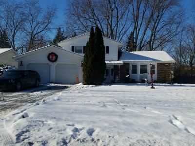 4 Bed 3 Bath Preforeclosure Property in Country Club Hills, IL 60478 - Cedar Ave