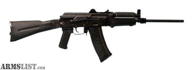 For Sale: Arsenal SLR-104 UR (5.45x39) New in Box