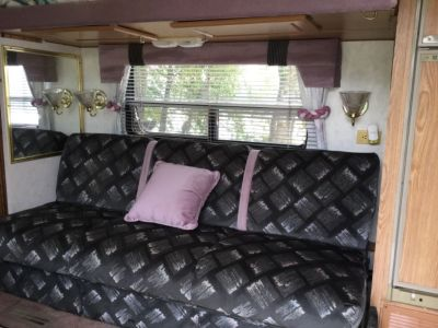 Tiny home for rent—-25 ft fully self contained Rv