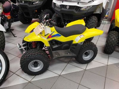 2019 Suzuki QuadSport Z50 ATV Kids Kaukauna, WI