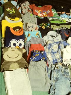Baby/Kids clothes