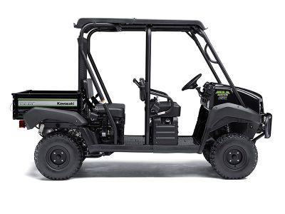2017 Kawasaki Mule 4010 Trans4x4 SE Side x Side Utility Vehicles Bessemer, AL