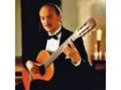 Charlotte Guitar lessons Charles Vaughn Guitar
