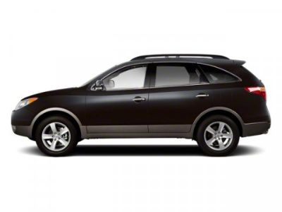 2011 Hyundai Veracruz GLS (Carbon Steel Mist)