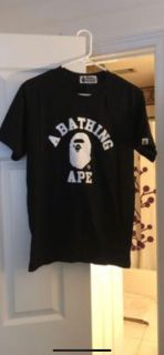 A Bathing Ape Classic T Shitt