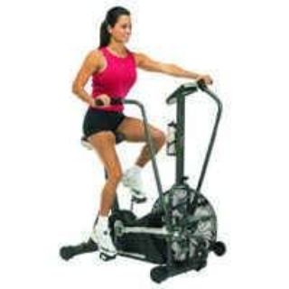 Schwinn AirDyne Evolution Comp Exercise Bike Small FREE-DELIVERY