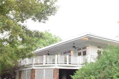 4445 Sister Lane LENOIR Two BR, One Level Living w/no stairs or