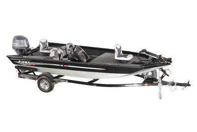 2018 Alumacraft Pro 175 Bass Boats Lagrange, GA