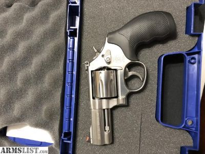 For Sale: Smith & Wesson 686 plus 3