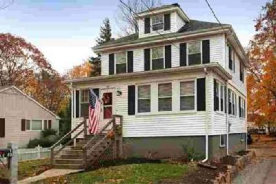 1 Cole Rd Danvers Three BR, Feels like HOME! Step into this warm
