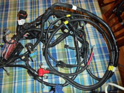 Sell 1686-621 Arctic Cat 2012 Main wiring Harness motorcycle in Mound, Minnesota, United States, for US $120.00