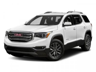 2018 GMC Acadia SLT (Black Cherry Metallic)