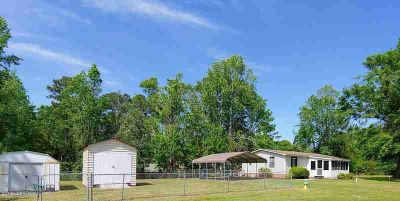 1162 Blue Fish SW Street Supply Two BR, Large private home site