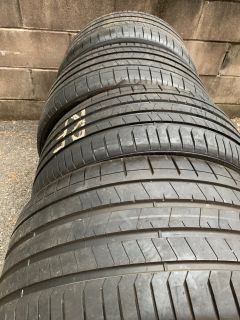 2017 and up Panamera tires GREAT PRICE