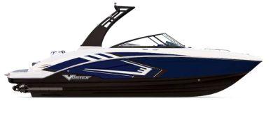 2019 Chaparral 223 VORTEX VRX Bowrider Boats Hermitage, PA